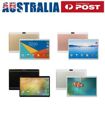 Android 8.0 Tablet PC 4GB+64GB Ten-Core WIFI Phablet 13.0MP Camera 10.1 inch