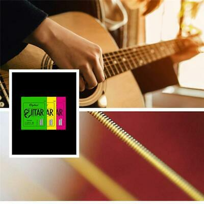 New Acoustic Classic Guitar Strings Gauge Replacement Supplies C