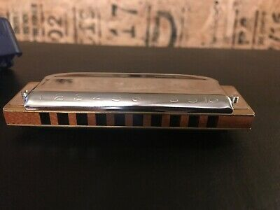 Hohner Blues Harp MS Available in all Keys Harmonica