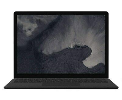 """Microsoft Surface Laptop 2 13.5"""" Touch  Laptop - Core i7 1.9GHz, 8GB RAM, 0GB"""