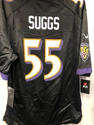 new arrival 8d640 96fd2 TERRELL SUGGS BALTIMORE Ravens Linebacker - 8X10 Sports ...