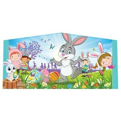 Surprising Easter Art Panel 13X13 Inflatable Modular Bounce House Detachable Vinyl Canvas Home Interior And Landscaping Ferensignezvosmurscom