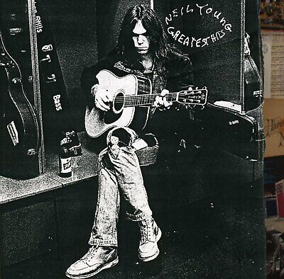 Greatest Hits von Neil Young