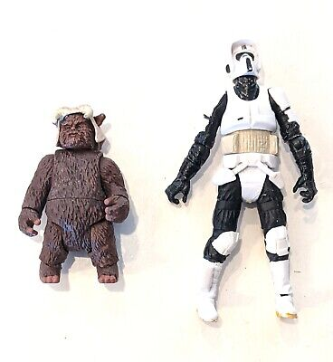 """CHOOSE: 2015-2016 Star Wars 3.75"""" Black Series Action Figures *Combine Shipping!"""