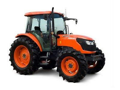 M Kubota Tractor Wiring Diagrams on