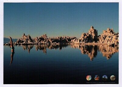 6x Pink Floyd: Wish You Were Here, 30th Anniversary - Postcard (6 Postcards)