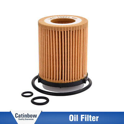 Mercedes Benz C230 2711800009 Oil Filter OPparts 11533008 For