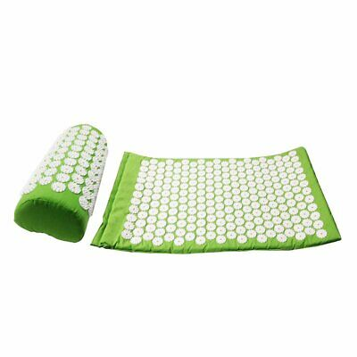 DiaStar Acupressure Mat & Pillow with Carrying Bag F5