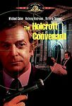 Holcroft Covenant  (DVD, 1999, Widescreen)  Michael Caine Brand New!