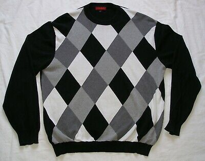 Clothing Shoes Accessories 195 Nwt Austin Reed London Men S 100 Merino Wool Crewneck Sweaters Sz Xl 175 Rongvangsecurity
