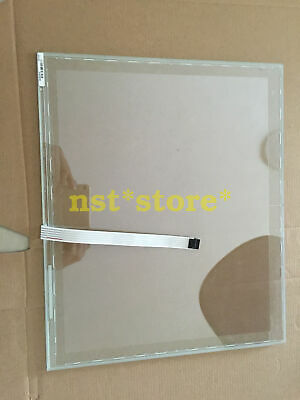 For E741720 SCN-AT-FLT17.0-Z03-0H1-R ELO touch screen touch glass