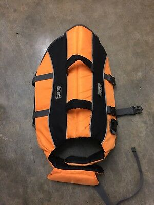 Outward Hound Medium dog life jacket