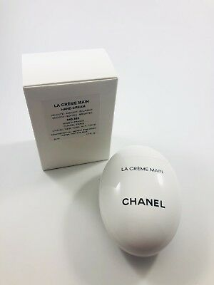 Chanel La Creme Main Hand Cream 1 7 Oz Brand New 42 99