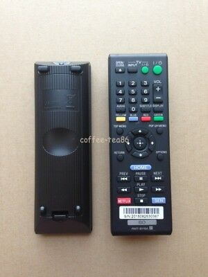 US FOR NEW SONY Remote Control For SONY BDP-S3100 Blu-ray Disc DVD Player