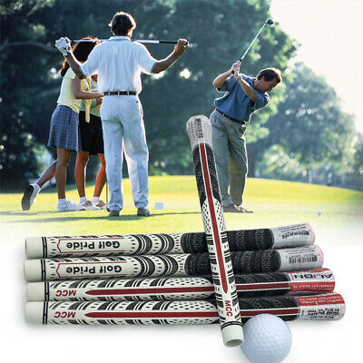 13pcs Golf Pride Grip MCC 17 Multicompound Golf Grips ALIGN STANDARD and Midsize