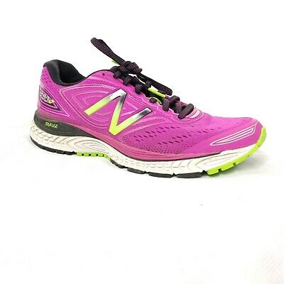 new style 81bbd 5416e NEW BALANCE 880V7 Womens Hot Pink Trufuse Running Shoes Size ...