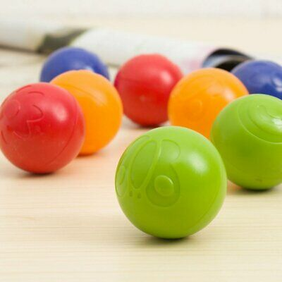 Funny Baby Hand Grab Rattle Ball Bouncing Sand Egg Color Ball Sand Bell KZ