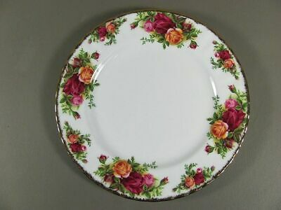 Royal Albert OLD COUNTRY ROSES Dinner Plate(s) Multiple Available EXCELLENT