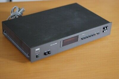 NAD 4150 Stereo Tuner. Highend, Good Condition. Rare, Working