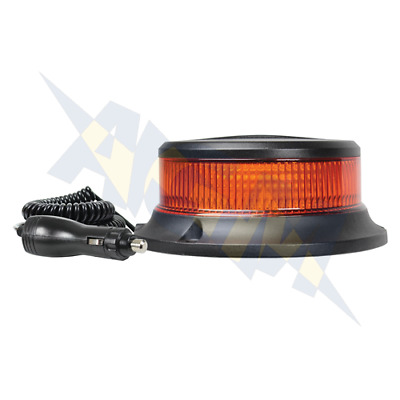 Guardian AMB926 Compact Amber Led Magnetic Mount Beacon