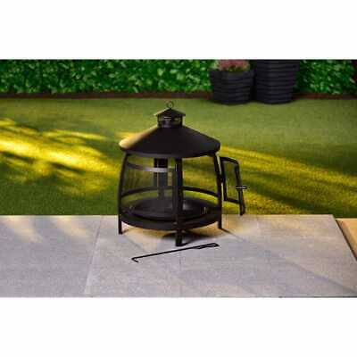 Log Burners and Chiminea Outdoor Garden And Patio Heaters