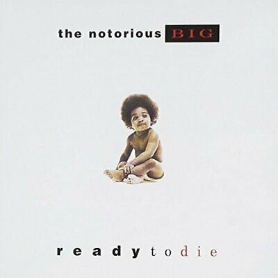 Notorious B.i.g.-Ready To Die (Jpn) (Us Import) Cd New