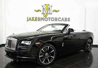 2018 Rolls-Royce Dawn ~INSPIRED BY MUSIC EDITION~$407,475 MSRP~600 MILES 2018 Rolls-Royce Dawn ~ INSPIRED BY MUSIC EDITION~ $407,475 MSRP~ ONLY 600 MILES