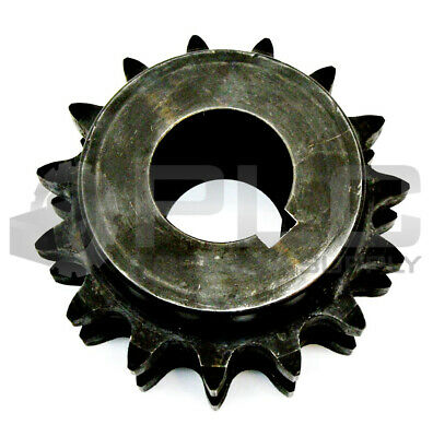 "New Martin Sprocket & Gear Inc. D80B15H 1 7/8"" Spk Roller Double B"