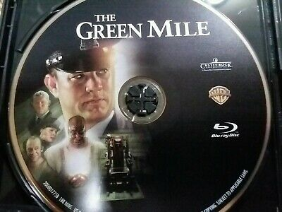 The Green Mile (DISC ONLY) Blu Ray