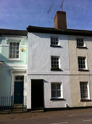 Holiday cottage, Wye Valley Tuesday-FrIday 26-29 March £135 LAST MINUTE BARGAIN