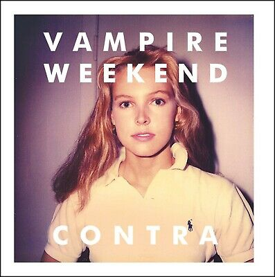 "Vampire Weekend poster wall art home decoration photo print 24"" x 24"" inches"