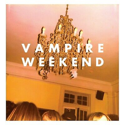 "Vampire Weekend poster wall art home decoration photo print 24"" x 24"""