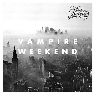 Vampire Weekend poster wall art home decoration photo print 24x24 inches