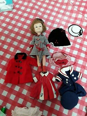 penny brite doll and outfits