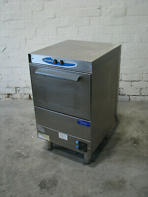 Commercial Kitchen Undercounter Glasswasher - Lamber S581