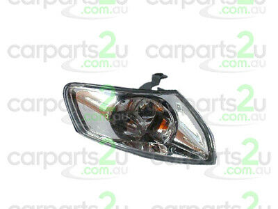 TO SUIT MAZDA 626 GF  FRONT CORNER LIGHT 11/99 to 08/02 RIGHT