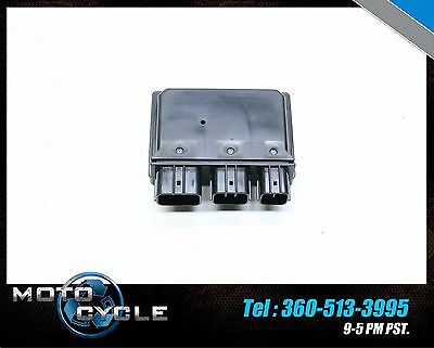 13 14 15 Kawasaki Ninja 300 Ex300 Relay Box Junction Box Fuse K75 Ninja Fuse Box on