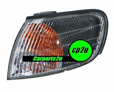 TO SUIT NISSAN PULSAR N15  FRONT CORNER LIGHT 03/98 to 05/00 LEFT