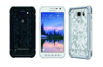 Samsung Galaxy S6 Active G890A AT&T Unlocked 4G 32GB Android Smartphone New