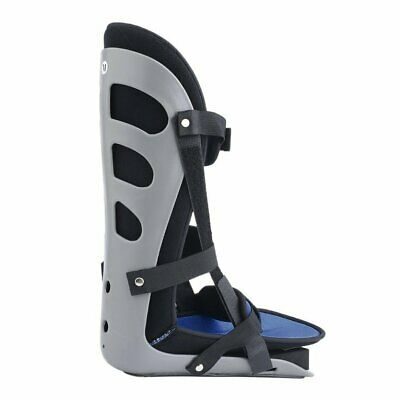 Extra Pneumatic Proshell Walking Boot Ankle Foot Fracture Walker B W⊿