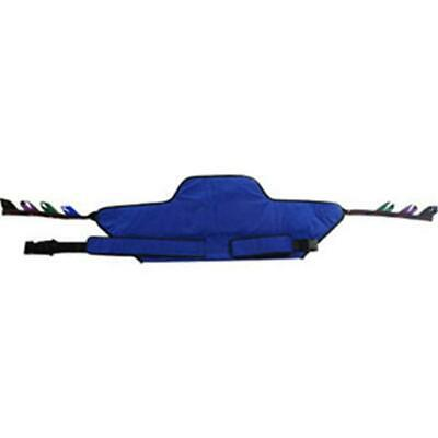 NEW INVACARE 6V8Kza1 1 EA R130 Reliant Standing Sling with Waist Belt, Large,