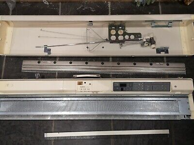 Brother KH 900 Electronic Knitting Machine
