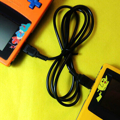 B264 Connector Link Cable Lead GBC For Gameboy Pocket Game Player Accessories