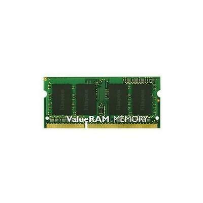 KVR16LS11/4 Kingston ValueRAM 4GB 1x4GB DDR3L 1600MHz Non-ECC 204-pin Unbuffered
