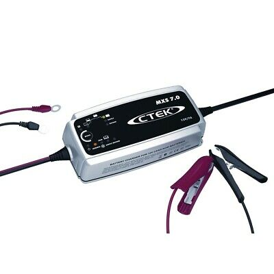 CTEK Multi MXS 7.0 8 Step 4 Stage 7A 12v Pro Battery Charger Conditioner