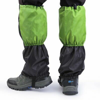 OUTAD New Waterproof Lined Velvet Legging Gaiters For Climbing Hunting