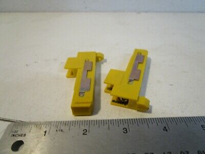 Cutler Hammer D40RPB Reed Relay, 1 Circuit NC, Type R, Lot of 2