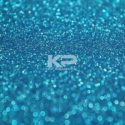 INTREPID GLITTER MICRO FLAKES Kp Pigments Car Paint Additive 25 Grams