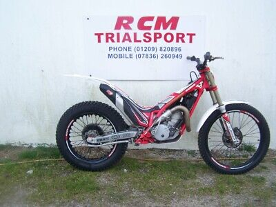Sherco St 300 Trials Bike 2016 Excellent Condition Finance Available
