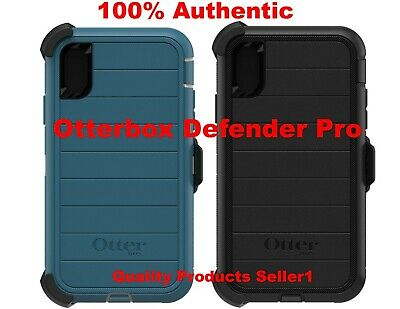 OtterBox - Defender Series PRO - Case & Holster Clip for iPhone XR - NEW!!!